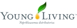 Nepriklausomo Young Living distributoriaus logo